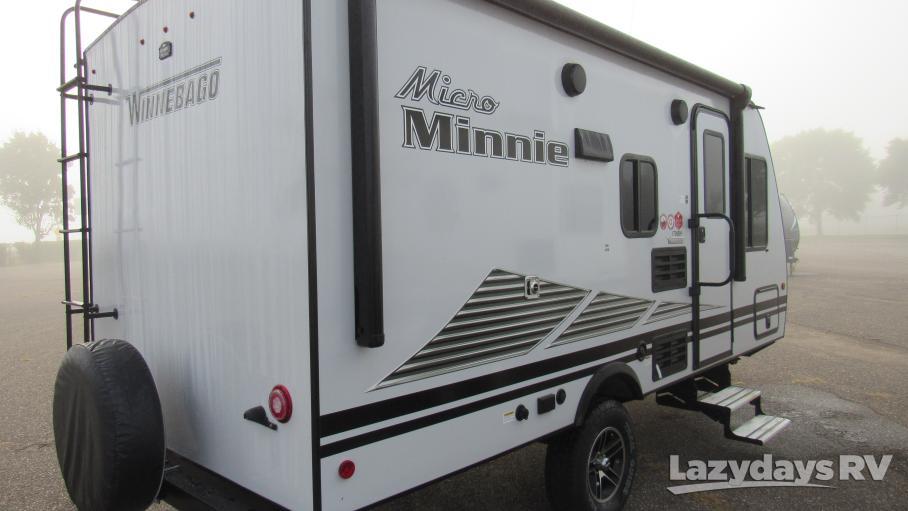 2021 Winnebago Micro Minnie 1700BH