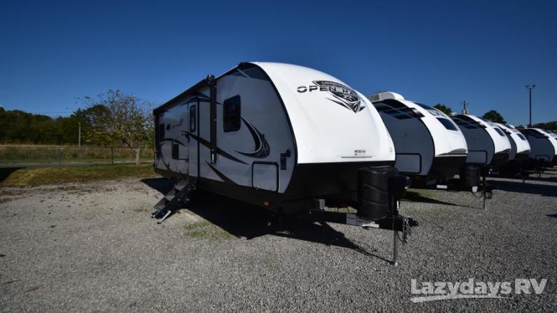 2021 Highland Ridge RV Open Range Ultra Lite