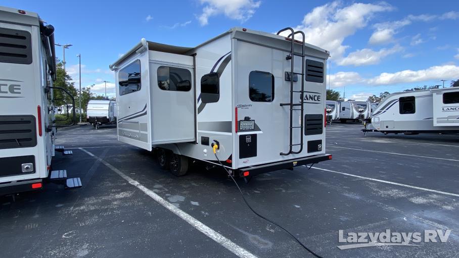 2021 Lance Lance Travel Trailers 2285