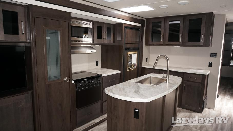 2021 Grand Design Transcend 31RLK