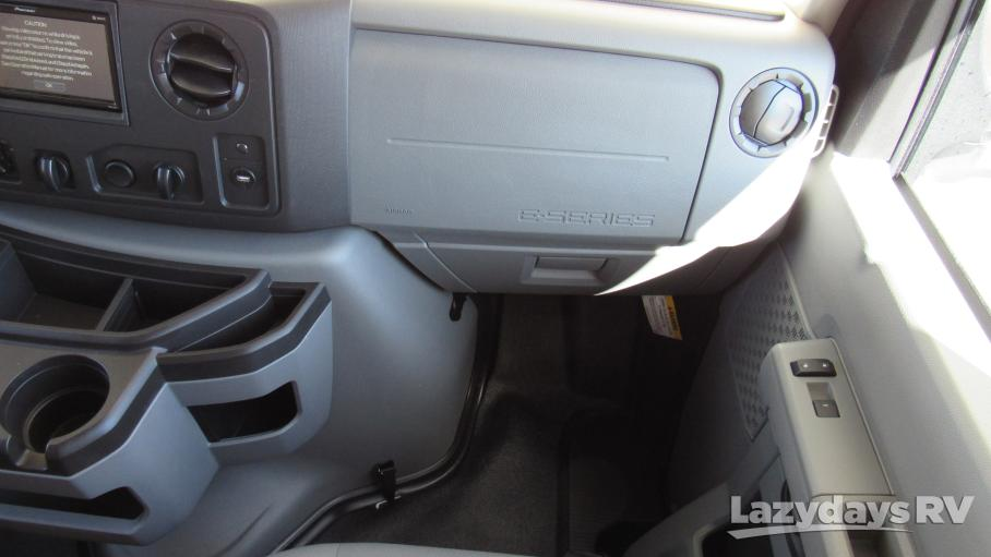2020 Forest River Forester LE 3251DSLE