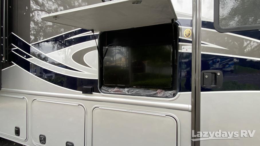 2021 NeXus RV Wraith 35W
