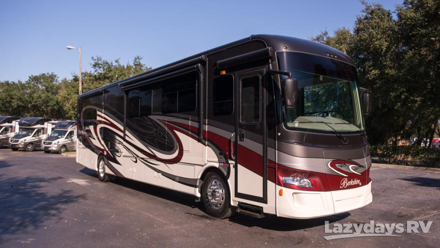 2016 Forest River Berkshire XL 40A-380