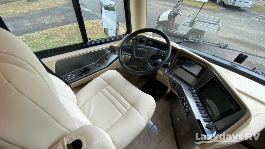 2021 Tiffin Motorhomes Phaeton 36SH
