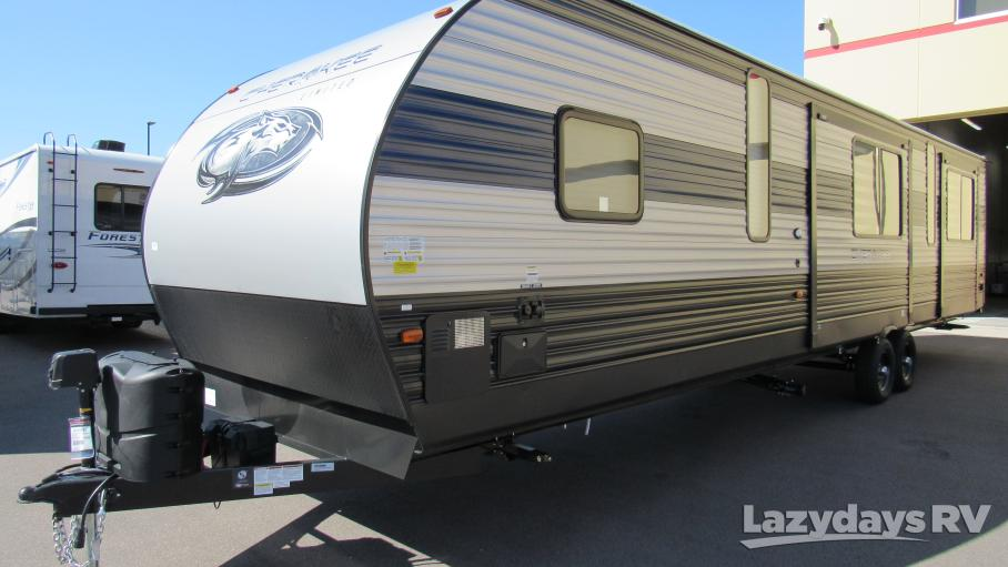 2021 Forest River RV Cherokee 306MM