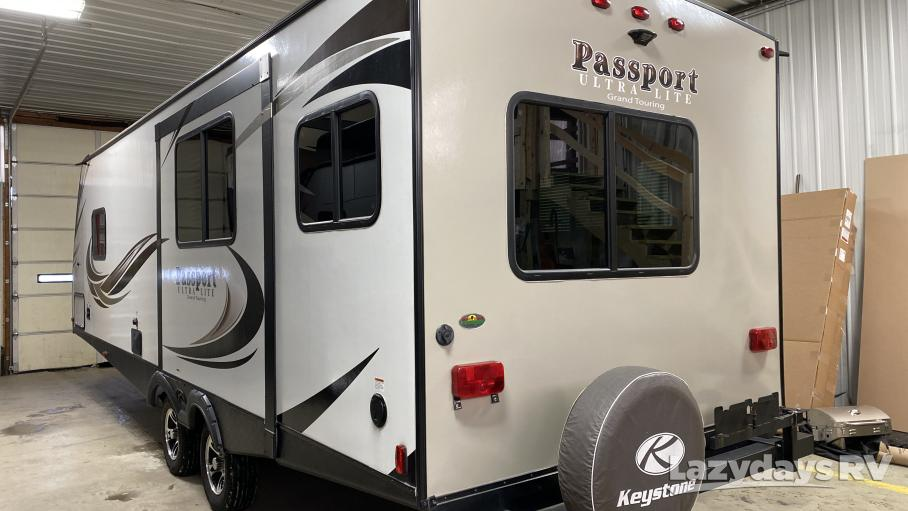2017 Keystone RV Passport 2520RL Grand Touring