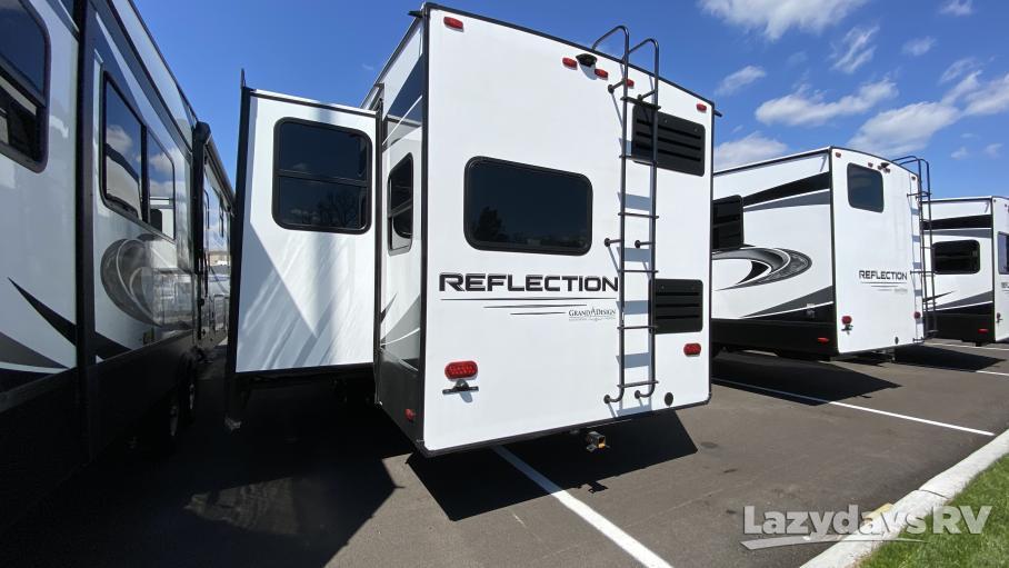 2021 Grand Design Reflection 320MKS