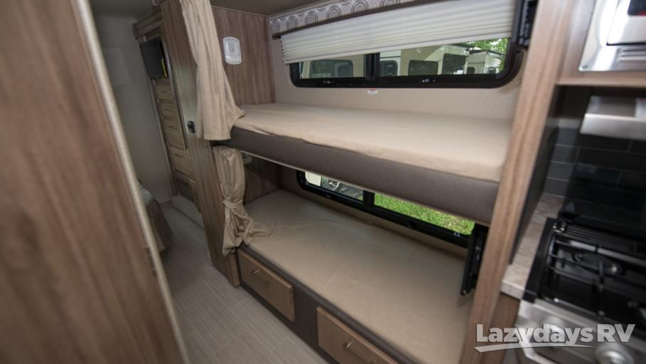 2020 Entegra Coach Odyssey 31F