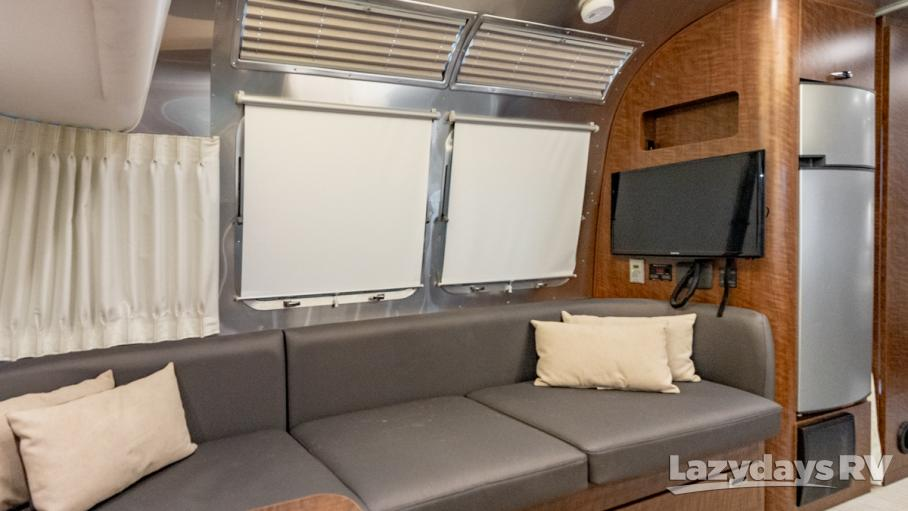2018 Airstream Globetrotter 27FB