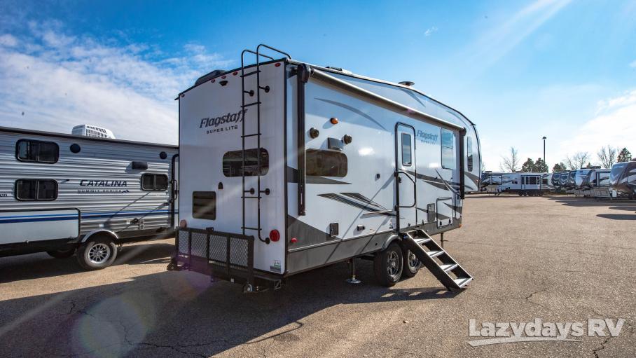 2021 Forest River Flagstaff Super Lite 524BBS