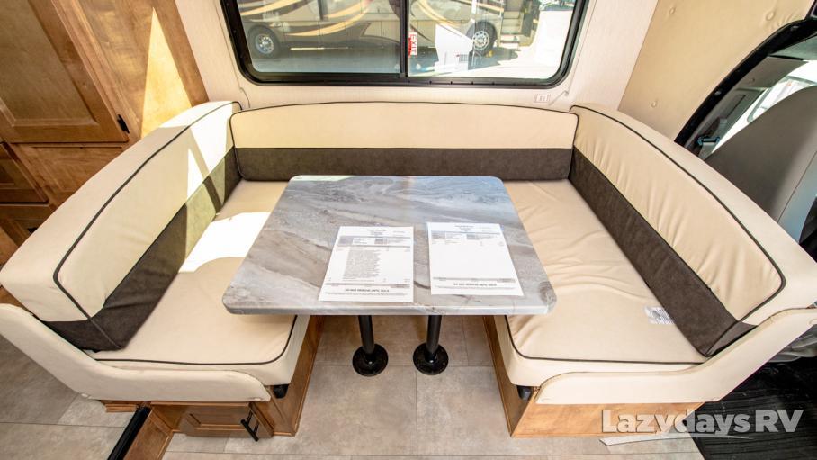 2021 Coachmen Leprechaun 210QBC