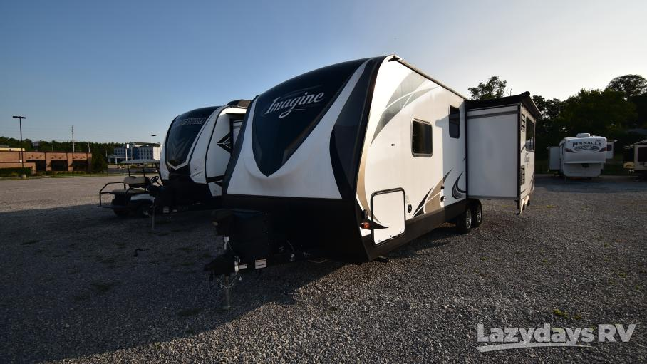 2018 Grand Design Imagine 2500RL