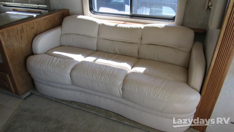 2002 Tiffin Motorhomes Allegro Bus 35RP