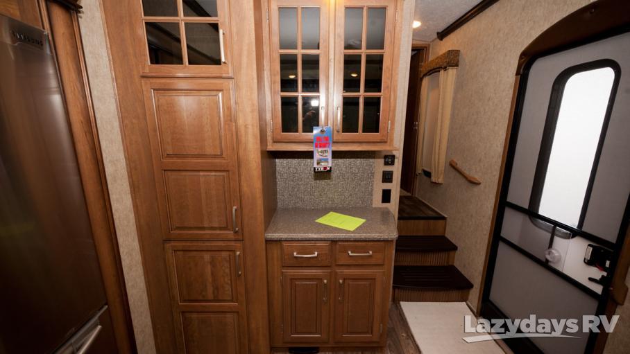 2016 Keystone RV Montana 3661RL
