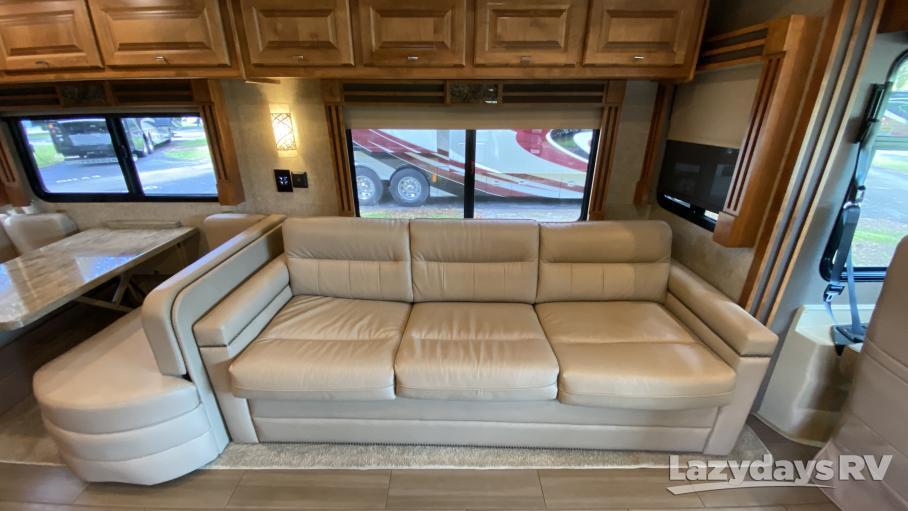 2018 Tiffin Motorhomes Allegro RED 38QBA