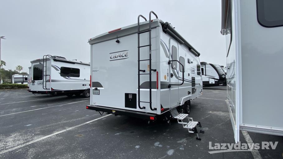 2021 Lance Lance Travel Trailers 1685