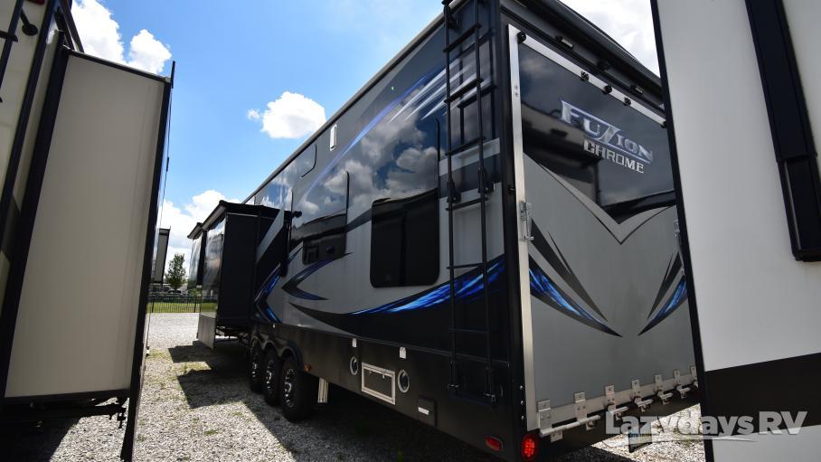 2016 Keystone RV Fuzion Series 422