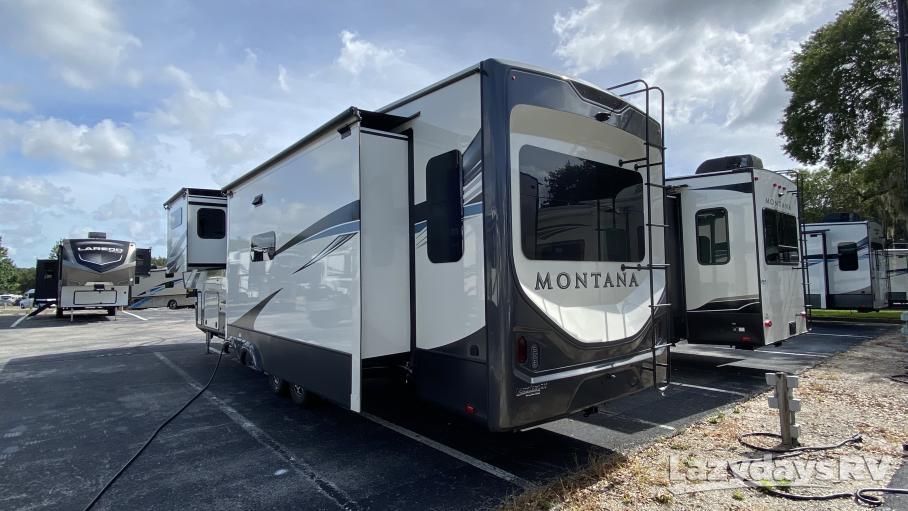 2021 Keystone RV Montana 3931FB