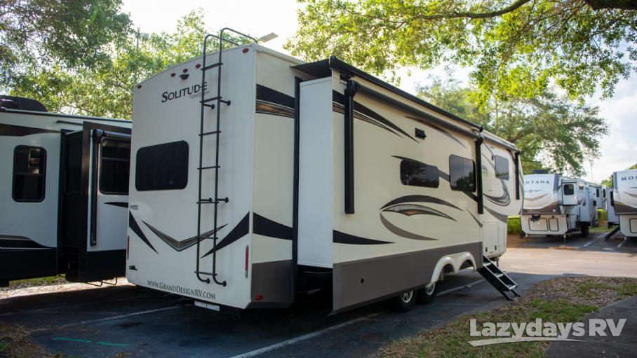 2021 Grand Design Solitude 344GK-R