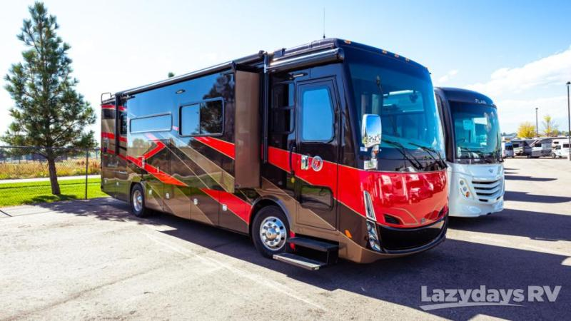 2020 Tiffin Motorhomes Breeze