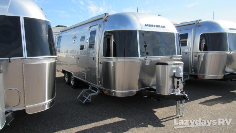 2020 Airstream Flying Cloud