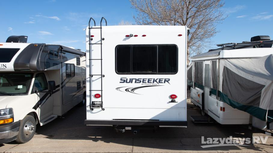 2019 Forest River Sunseeker 3010DSF