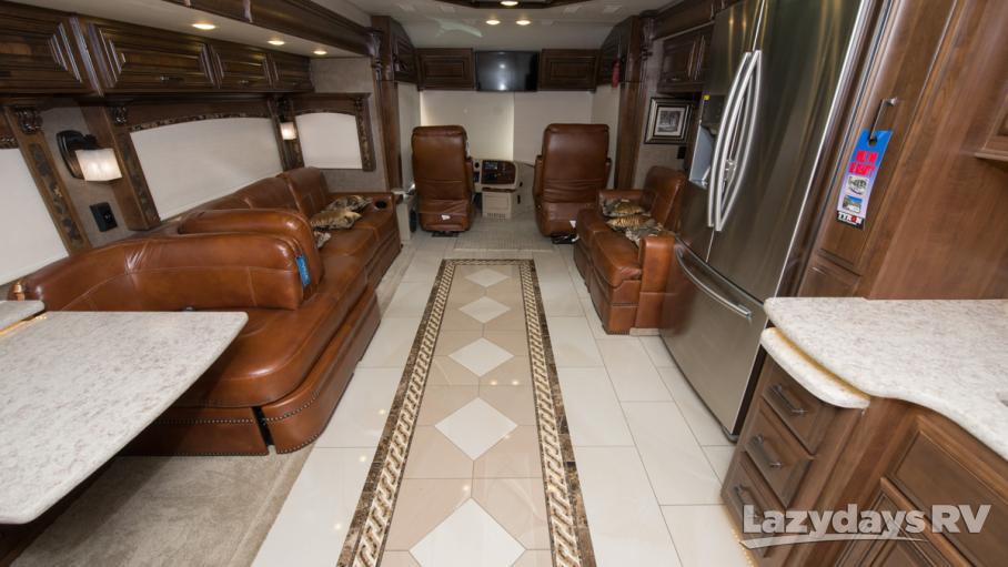 2016 Entegra Coach Cornerstone 45K