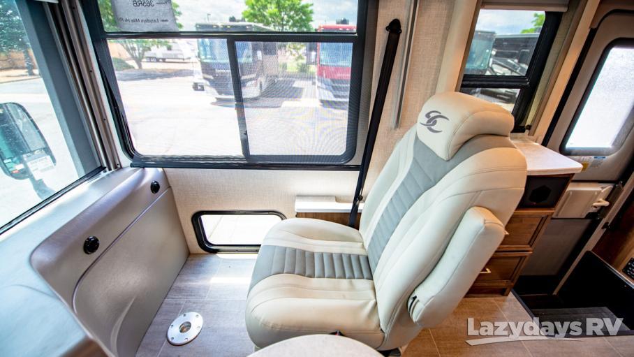 2021 Coachmen Sportscoach SRS 365RB