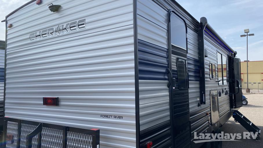 2021 Forest River RV Cherokee 274BRB