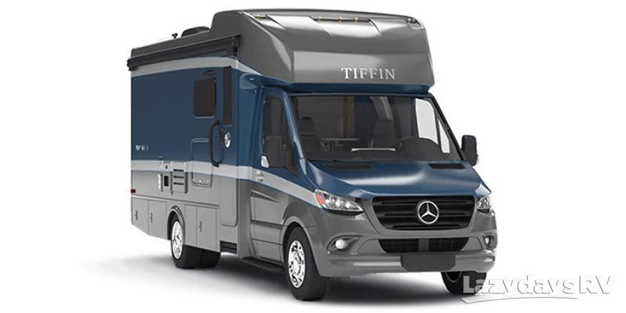 2021 Tiffin Motorhomes Wayfarer 24 QW