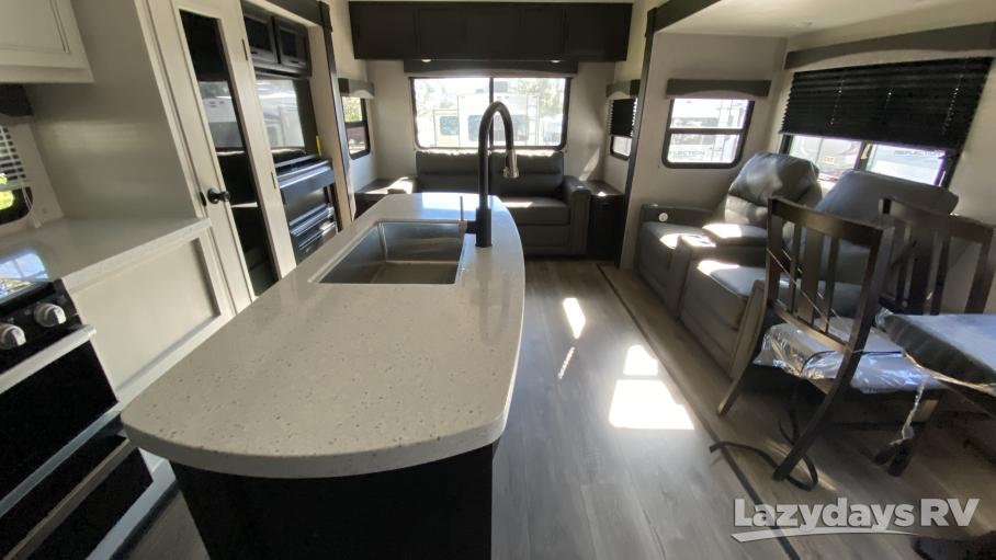 2021 Highland Ridge RV Open Range Light LF335MBH