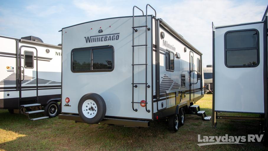 2020 Winnebago Minnie 2500RL