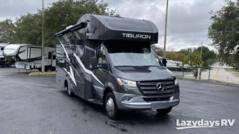 2022 Thor Motor Coach Tiburon Sprinter