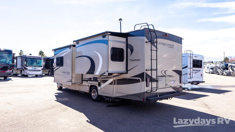 2021 Coachmen Leprechaun 298KB