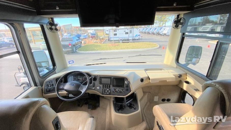 2017 Tiffin Motorhomes Open Road 36UA