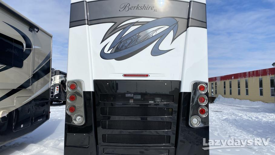 2021 Forest River RV Berkshire XL 40C