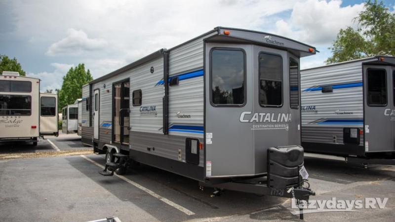 2020 Coachmen Catalina Destination Series