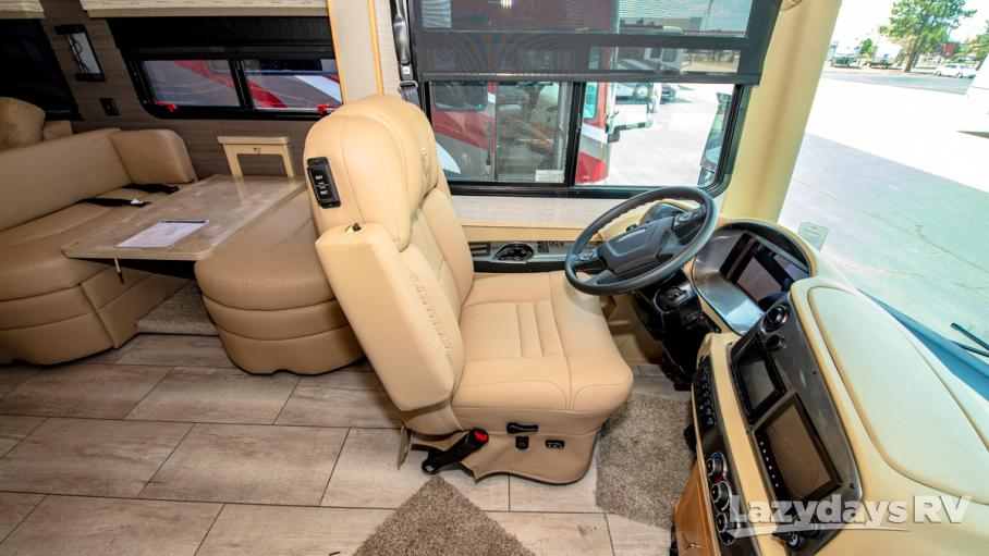 2021 Tiffin Motorhomes Allegro RED 38LL