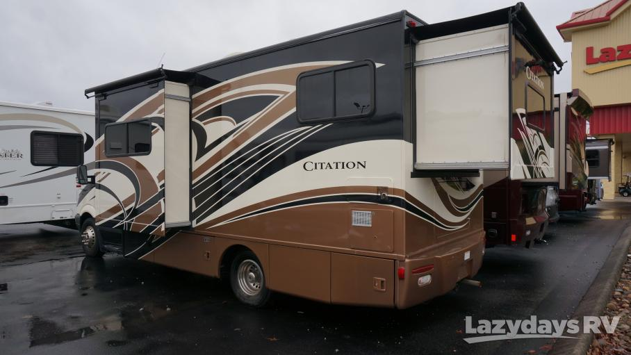 2014 Thor Motor Coach Citation 24SR