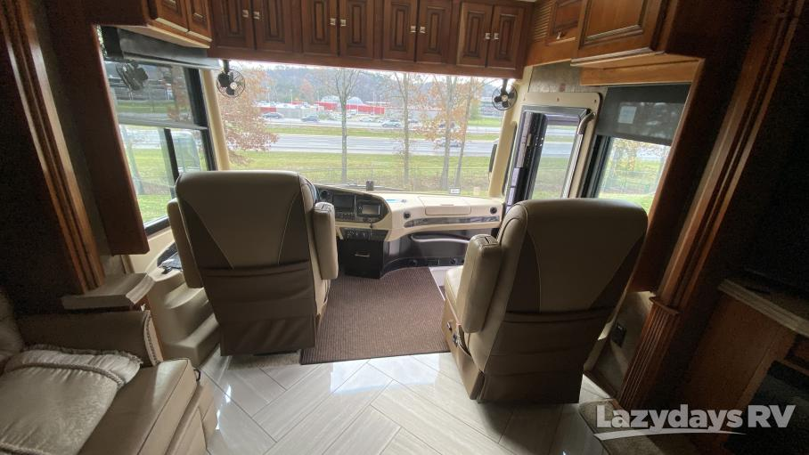 2015 Tiffin Motorhomes Allegro Bus 40 SP