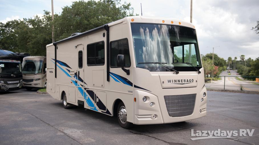 2020 Winnebago Vista
