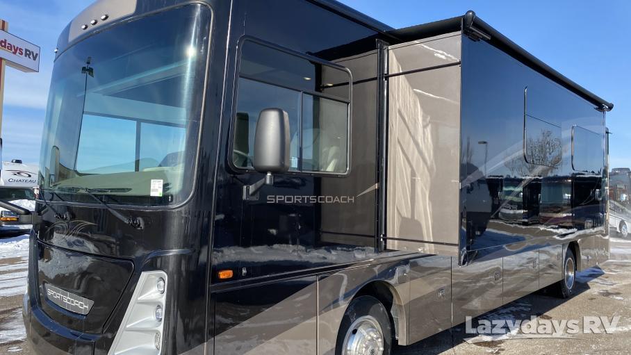2021 Coachmen RV Sportscoach SRS 365RB