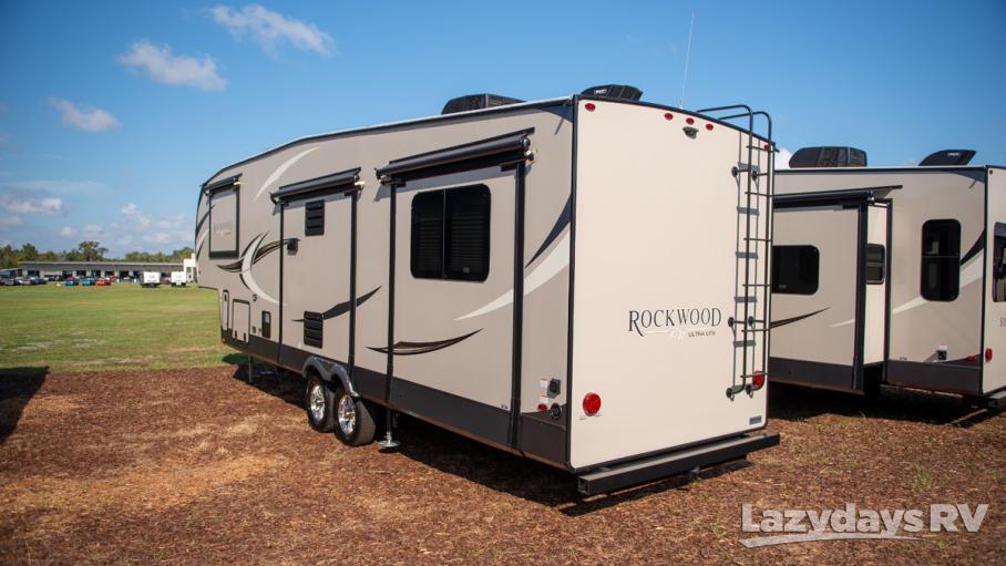 2020 Forest River RV Rockwood Ultra Lite 2898KS