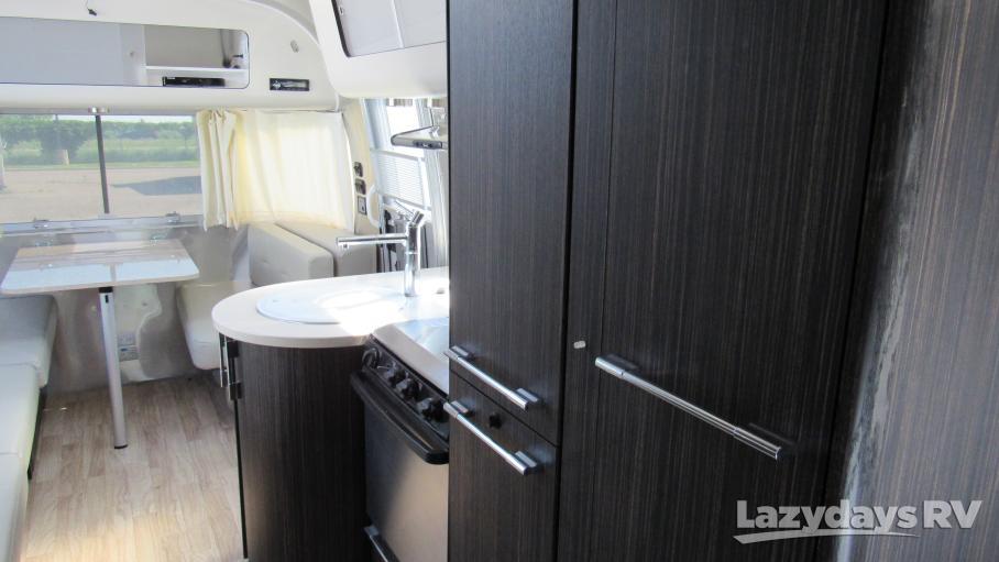 2014 Airstream International 23CB