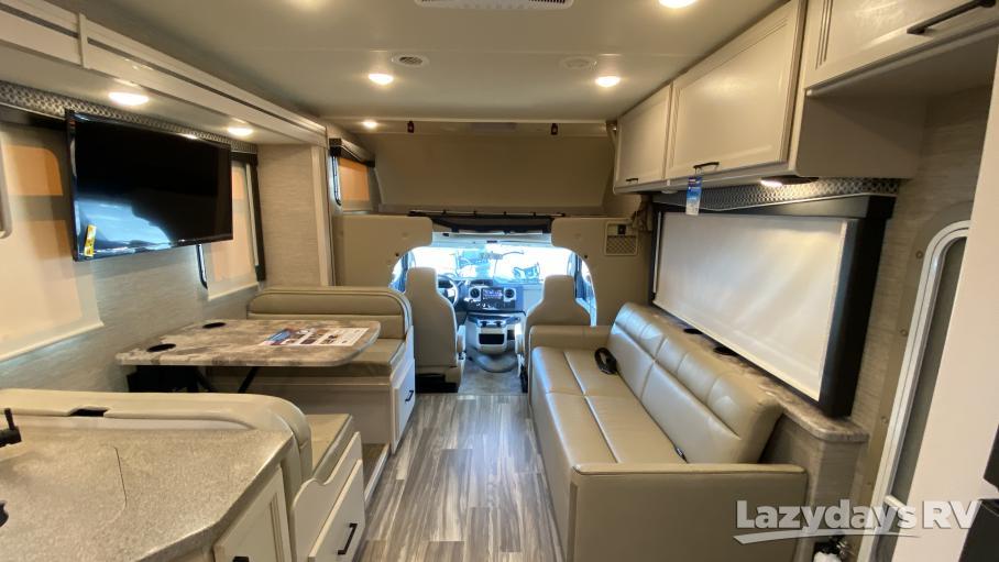 2021 Thor Motor Coach Four Winds 31W