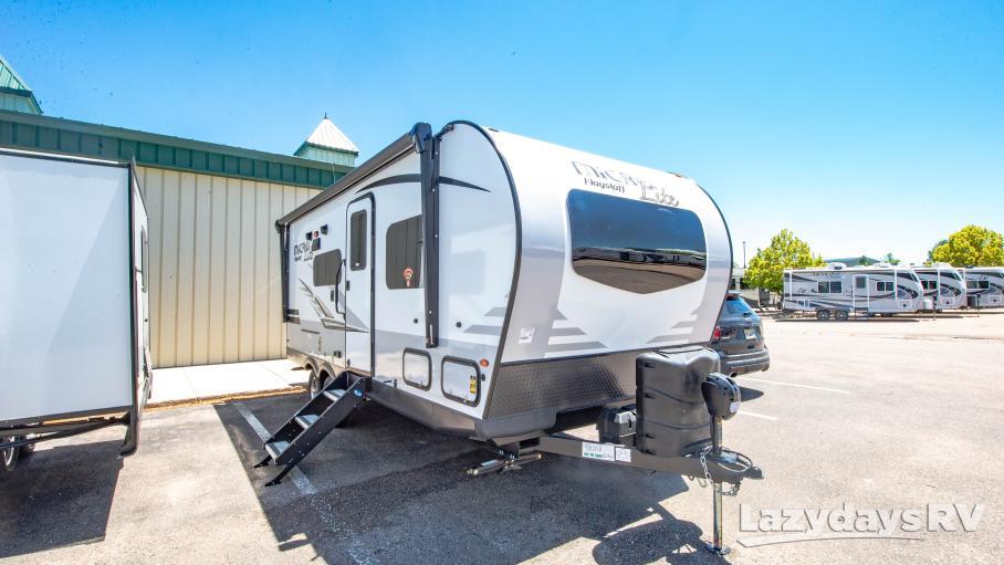 2021 Forest River Flagstaff Micro Lite 22TBS