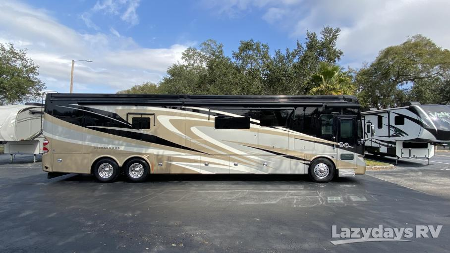 2016 Tiffin Motorhomes Allegro Bus 45 OP