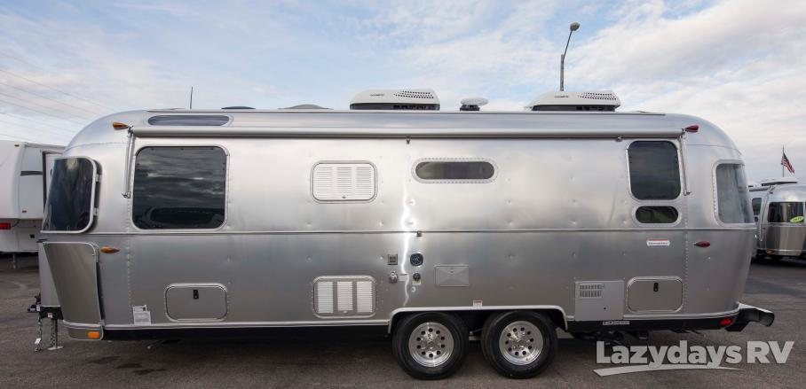 2020 Airstream International Serenity 25RB Twin