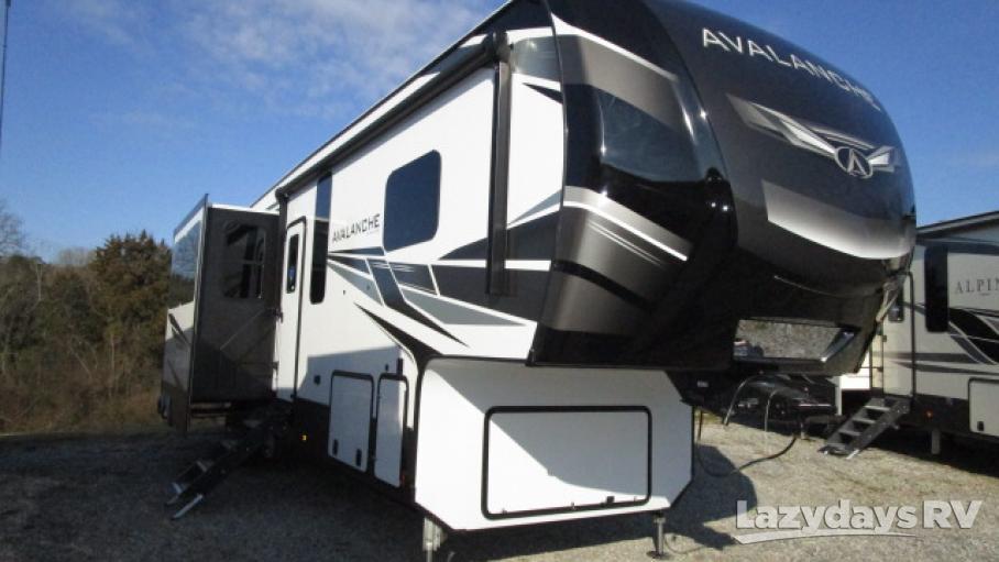 2021 Keystone RV Avalanche