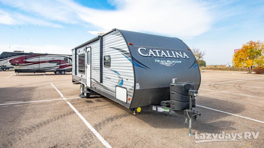 2019 Coachmen RV Catalina Trail Blazer